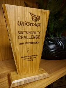 UniGroup_Sustainability_Award